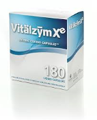Vitalzym XE Professional Strength